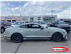 2021 Ford Mustang Mach 1 (Stk: 00422P) in Midland - Image 4 of 16