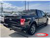2017 Ford F-150 XLT (Stk: 21T543A) in Midland - Image 3 of 7