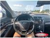2016 Ford Explorer Platinum (Stk: 21T524A) in Midland - Image 9 of 14