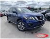 2018 Nissan Pathfinder SL Premium (Stk: 22PA01A) in Midland - Image 1 of 26