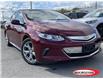 2016 Chevrolet Volt Premier (Stk: 21T182A) in Midland - Image 1 of 15