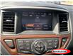 2020 Nissan Pathfinder Platinum (Stk: 00U257) in Midland - Image 15 of 27
