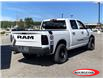 2017 RAM 1500 ST (Stk: 21EL23A) in Midland - Image 4 of 12