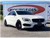 2015 Mercedes-Benz CLA-Class Base (Stk: 00U038) in Midland - Image 1 of 14