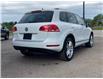 2014 Volkswagen Touareg 3.6L Comfortline (Stk: 00U040) in Midland - Image 3 of 16