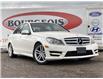 2012 Mercedes-Benz C-Class Base (Stk: 00U033) in Midland - Image 1 of 14