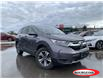 2019 Honda CR-V LX (Stk: 21RG136A) in Midland - Image 1 of 15