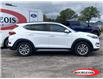 2017 Hyundai Tucson Luxury (Stk: 00U031) in Midland - Image 2 of 15