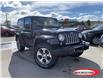 2016 Jeep Wrangler Sahara (Stk: 21QA36A) in Midland - Image 1 of 14