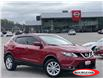 2018 Nissan Qashqai SV (Stk: 00U265) in Midland - Image 1 of 17