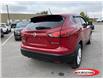 2018 Nissan Qashqai SV (Stk: 00U265) in Midland - Image 3 of 17