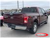 2016 Ford F-150  (Stk: 0401PT) in Midland - Image 3 of 12