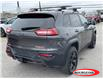 2016 Jeep Cherokee Trailhawk (Stk: 21T137A) in Midland - Image 3 of 14