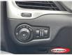 2016 Jeep Cherokee Trailhawk (Stk: 21T137A) in Midland - Image 12 of 14