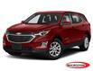 2019 Chevrolet Equinox 1LT (Stk: 21VR10A) in Midland - Image 1 of 9