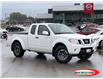 2019 Nissan Frontier PRO-4X (Stk: 22FR03A) in Midland - Image 1 of 17