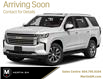 2021 Chevrolet Tahoe High Country (Stk: 218-3026) in Chilliwack - Image 1 of 9