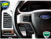 2018 Ford F-150 Platinum (Stk: 00H1070) in Hamilton - Image 20 of 22