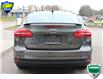 2017 Ford Focus SEL (Stk: A200715X) in Hamilton - Image 5 of 19