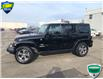 2016 Jeep Wrangler Unlimited Sahara (Stk: 00H1201) in Hamilton - Image 4 of 22