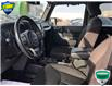 2016 Jeep Wrangler Unlimited Sahara (Stk: 00H1201) in Hamilton - Image 12 of 22