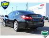 2016 Nissan Altima 2.5 S (Stk: 00H1218X) in Hamilton - Image 4 of 18