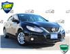 2016 Nissan Altima 2.5 S (Stk: 00H1218X) in Hamilton - Image 1 of 18