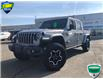 2020 Jeep Gladiator Rubicon (Stk: 00H1224) in Hamilton - Image 1 of 23