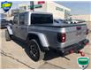 2020 Jeep Gladiator Rubicon (Stk: 00H1224) in Hamilton - Image 4 of 23
