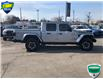 2020 Jeep Gladiator Rubicon (Stk: 00H1224) in Hamilton - Image 8 of 23