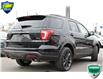 2018 Ford Explorer XLT (Stk: 00H1228) in Hamilton - Image 10 of 29