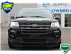 2018 Ford Explorer XLT (Stk: 00H1228) in Hamilton - Image 4 of 29