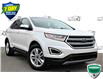 2016 Ford Edge SEL (Stk: J0H1230) in Hamilton - Image 1 of 25