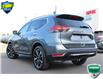 2017 Nissan Rogue SV (Stk: A0H1221) in Hamilton - Image 4 of 23