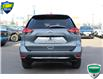2017 Nissan Rogue SV (Stk: A0H1221) in Hamilton - Image 5 of 23