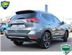 2017 Nissan Rogue SV (Stk: A0H1221) in Hamilton - Image 6 of 23
