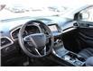 2020 Ford Edge Titanium Black