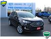 2020 Ford Edge Titanium (Stk: 00H1234) in Hamilton - Image 4 of 28