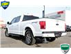 2018 Ford F-150 Lariat (Stk: A210128) in Hamilton - Image 4 of 27