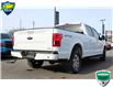 2018 Ford F-150 Lariat (Stk: A210128) in Hamilton - Image 7 of 27