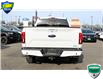 2018 Ford F-150 Lariat (Stk: A210128) in Hamilton - Image 5 of 27