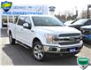 2018 Ford F-150 Lariat (Stk: 1HL401) in Hamilton - Image 2 of 26