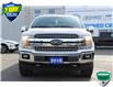 2018 Ford F-150 Lariat (Stk: 1HL401) in Hamilton - Image 4 of 26
