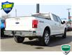 2018 Ford F-150 Lariat (Stk: 1HL401) in Hamilton - Image 9 of 26