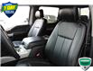 2018 Ford F-150 Lariat (Stk: 1HL401) in Hamilton - Image 20 of 26