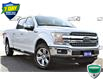2018 Ford F-150 Lariat (Stk: 1HL401) in Hamilton - Image 1 of 26