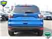 2017 Ford Escape Titanium (Stk: 1HL402) in Hamilton - Image 5 of 25