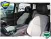 2017 Ford Escape Titanium (Stk: 1HL402) in Hamilton - Image 16 of 25
