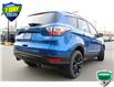 2017 Ford Escape Titanium (Stk: 1HL402) in Hamilton - Image 4 of 25