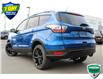 2017 Ford Escape Titanium (Stk: 1HL402) in Hamilton - Image 6 of 25